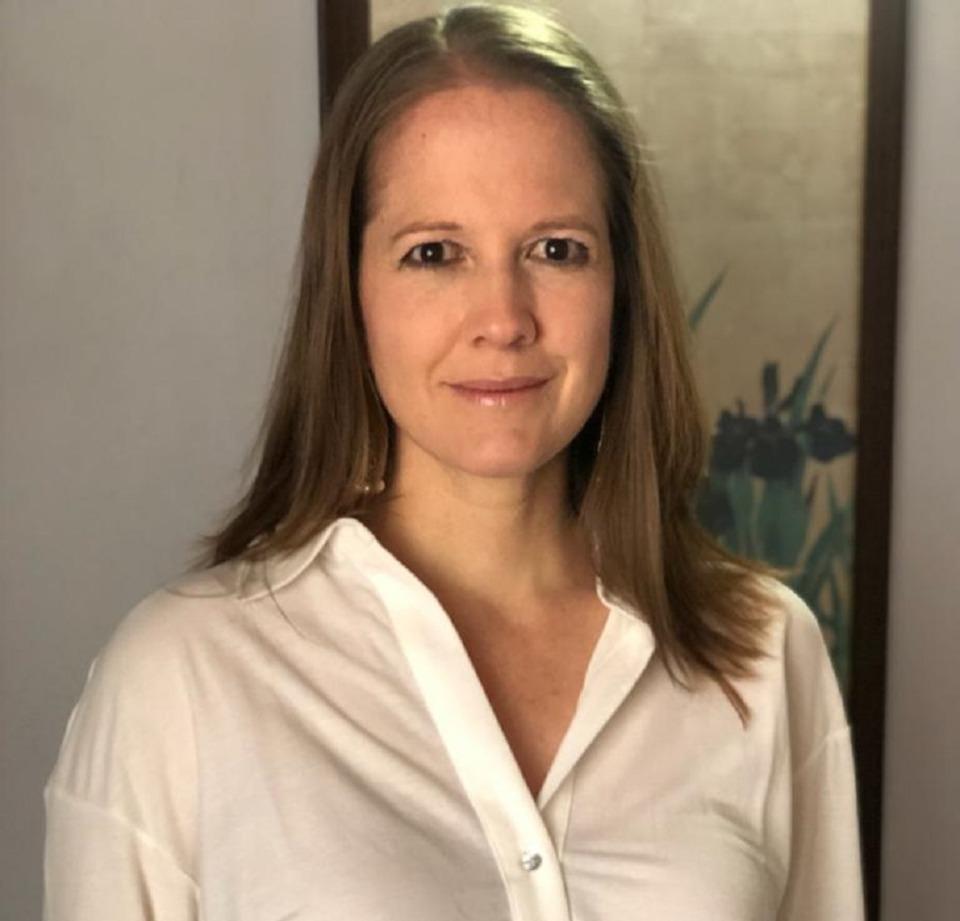 Catalina Martínez G.