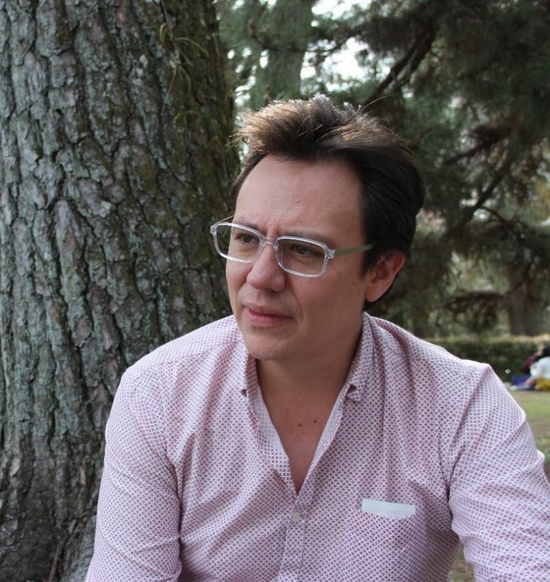 Sergio Guarín